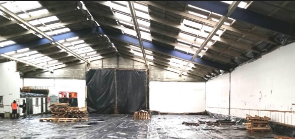 Evaluating the Asbestos Risk in Industrial Premises